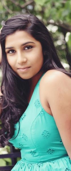 Robin - Aditi Molly Bhanja