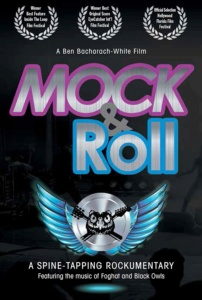 Mock and Roll DVD